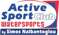 Active Sport Club Watersports logo