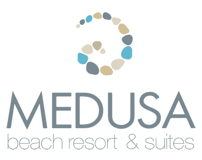 Medusa Beach Resort logo