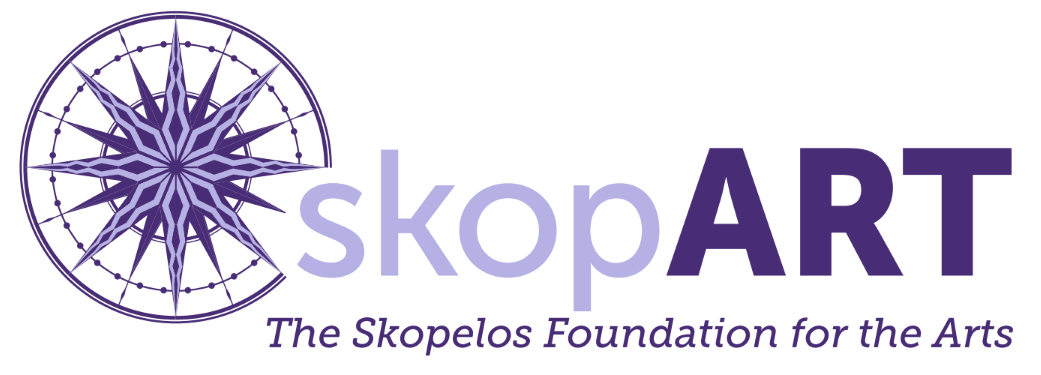 Painting Classes by Skopelos Foundation for the Arts logo