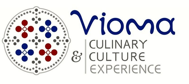 Cooking Lessons by Vioma logo