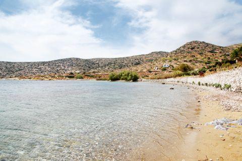 Agios Panteleimon: A quiet spot