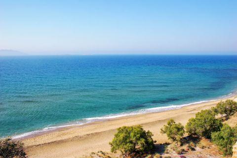 Roukounas: Amazing sea view