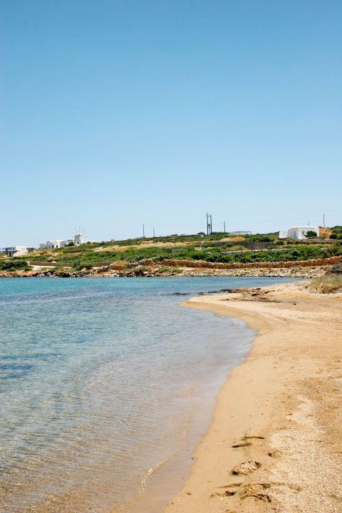 Glifa: Glifa beach