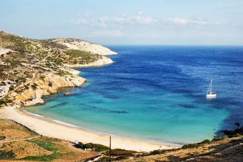 Kendros: Amazing sea view
