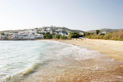 Port beach: Port beach