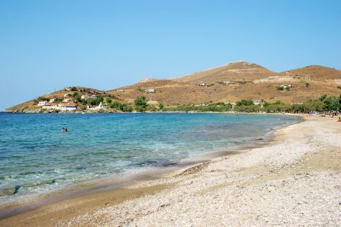 Otzias beach: Otzias beach