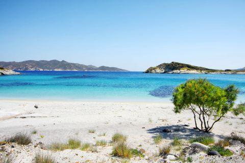 Agios Georgios: An unspoiled place