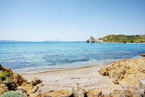 Mavrospilia: Amazing seaview