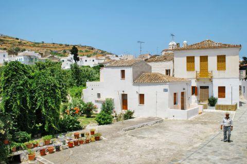 Driopida: A vintage corner of Driopida village