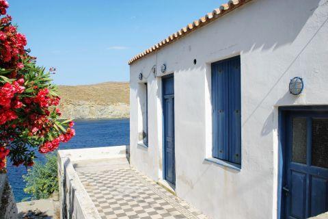 Kanala: Cycladic architecture
