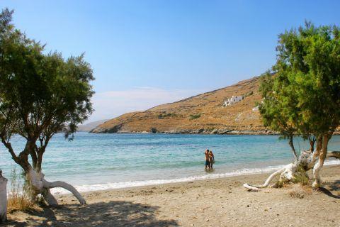 Episkopi: Episkopi beach