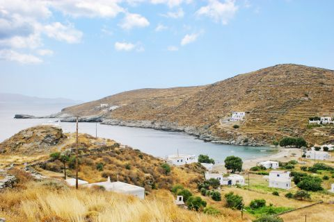 Kalo Livadi: Beautiful landscape