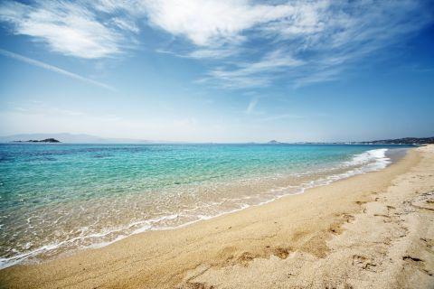 Orkos: Orkos beach