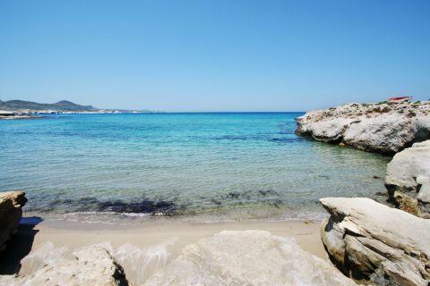 Mytakas: Beautiful sea view