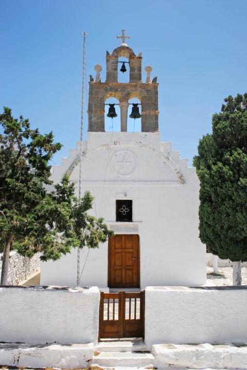 Messaria: A local church