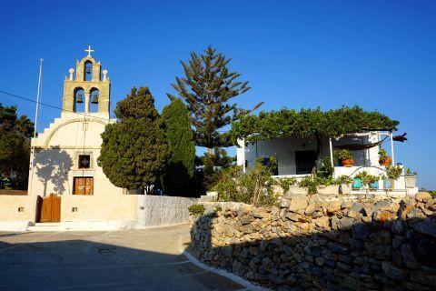 Messaria: Church of Messaria