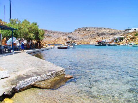 Heronissos: Heronissos village