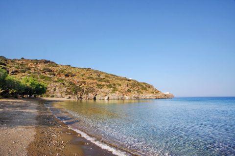 Apokoftos: Apokoftos beach