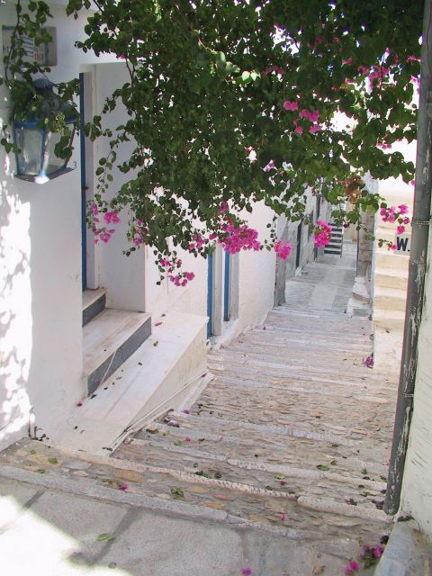 Ano Syros: A picturesque spot