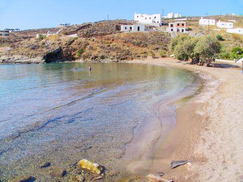 Ampela: Ampela beach