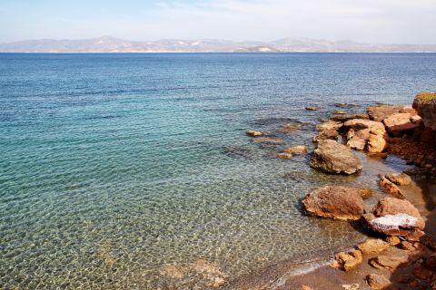 Ambelas: Wonderful waters
