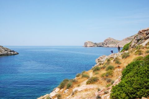 Armeos: Stunning sea view