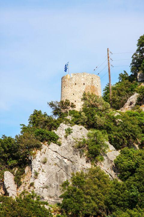 Frikes Village: The Castle of Frikies village.