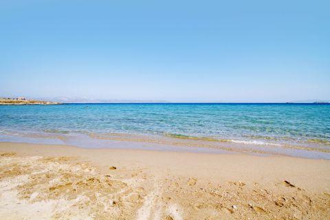 Pounda: Calming sea view