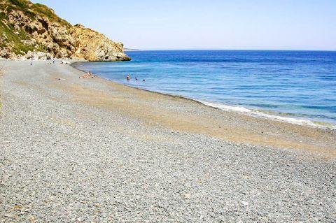 Emporios Mavros Gialos: An incomparable natural beauty.