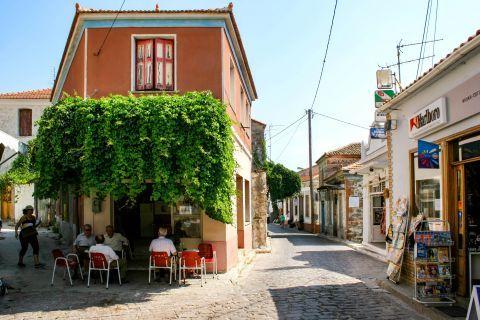 Madamados: A picturesque neighborhood.