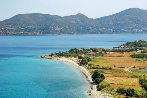 Kedros: Amazing landscape.