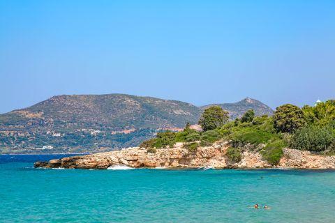 Kedros: Beautiful natural surroundings.