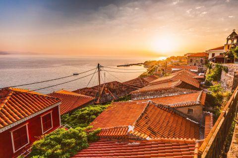 Molivos: A picturesque village
