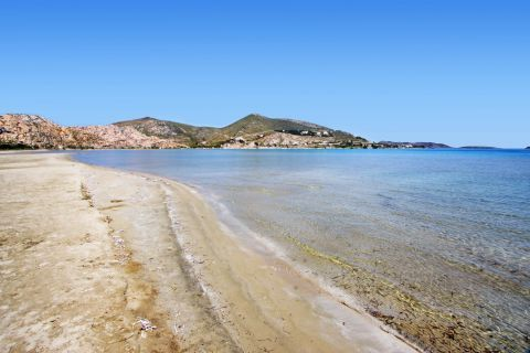 Limnes: Crystal clear waters