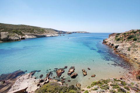 Agathia: Beautiful sea view