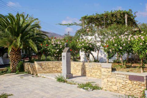 Rodopos: A central spot in Rodopos village