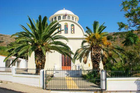 Rodopos: An impressive church