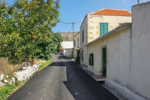 Rodopos: A vintage spot