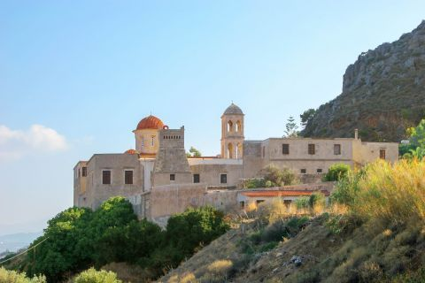 The Monastery of Hodegetria