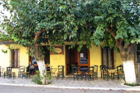Vryses: A local eatery