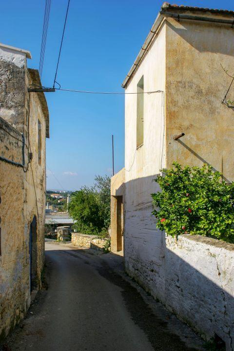 Gavalochori: A picturesque spot