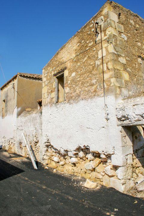 Kalami: An old stone built building