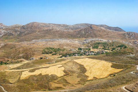 Ethia: Vast plains