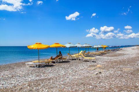 Genadi Beach: