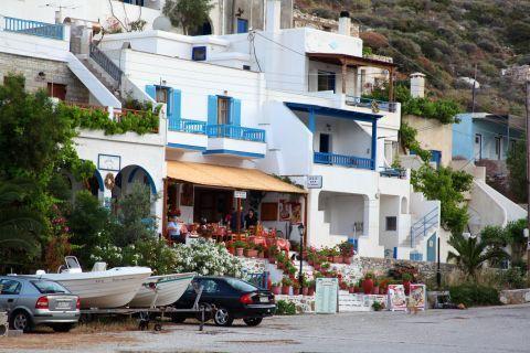 Lionas: Small taverns of Lionas