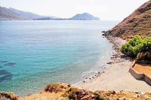 Hohlakas: Hohlakas beach