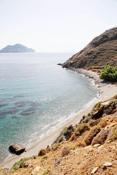 Hohlakas: Beautiful sea view