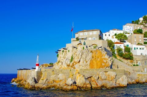Town: The Bastions of Hydra