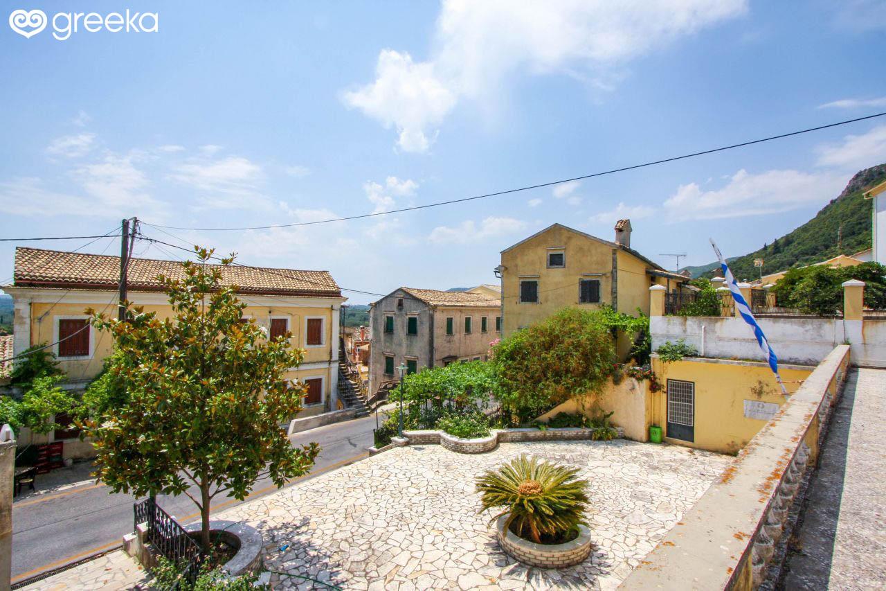 Corfu Skripero: Photos, Map | Greeka
