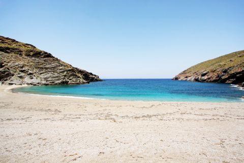 Megali Peza: Beautiful sea view